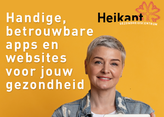 Handige en betrouwbare apps en websites